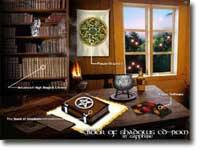 Book of Shadows CD-ROM