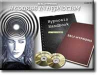 Complete Course in Hypnosis CD-ROM